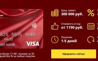 Правда о карте Альфа Банка 100 дней без процентов и условиях кредита